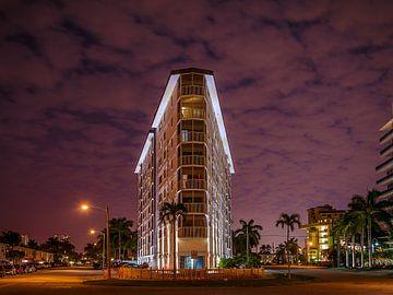 Fort Lauderdale I von Michael Schulz-Dostal
