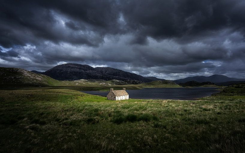 Loch Stack van Em We