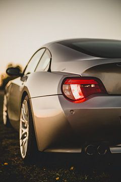 BMW von Daniel Damnitz