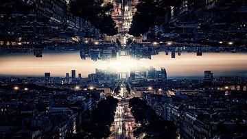Parallel universum van Manjik Pictures