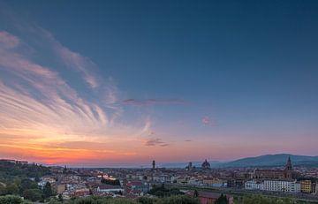 Florence of Firenze -  Italië van Marcel Kerdijk