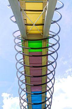 Slinky Springs To Fame (7-13942) von Franz Walter