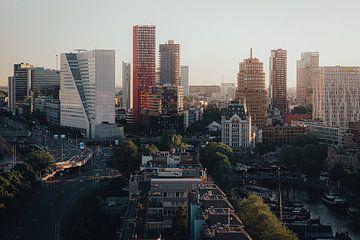 Rotterdam von Maikel Schrama