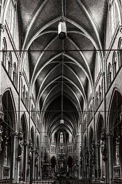 Veghel Sint Lambertus kerk von Sran Vld Fotografie