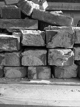 stenen van Alfred Stenekes