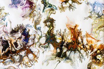 Acryl kunst 2006 von Rob Smit