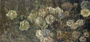 Bloemen, Claude Monet