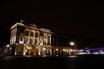 Hotel de Crillon von Br.Ve. Photography