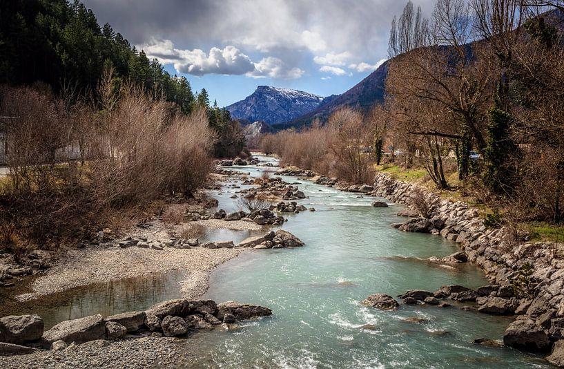 Endless River von Marcel de Groot