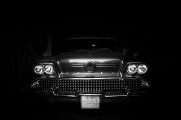 Alter Buick von Maikel Brands