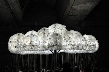 Kunstwerk bij GLOW Eindhoven von Bram Claassen