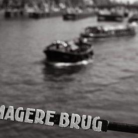 Amsterdam van FOTOGRAFIE - HANSVANDAM