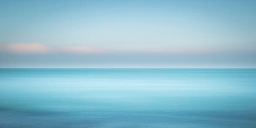 Colors of the sea van Tony Ruiter