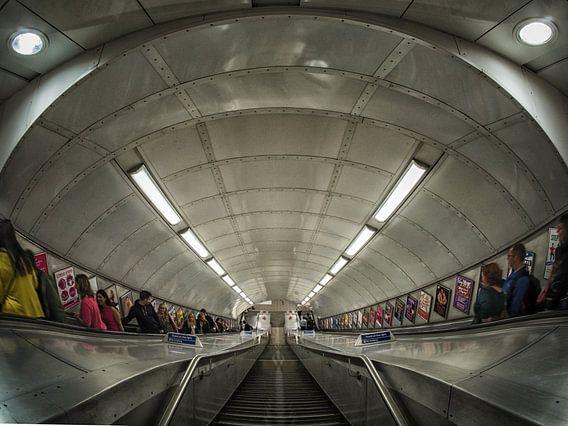 Underground van Lex Schulte