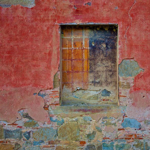 Raamvertelling (More Past VII) van Gerard Oonk