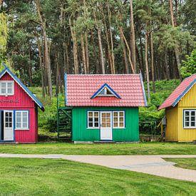 Nida, Lithuania van Gunter Kirsch