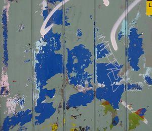 Urban Abstract 349