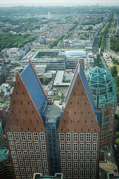 Den Haag west van huub claessens
