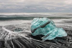 IJsberg, IJsland