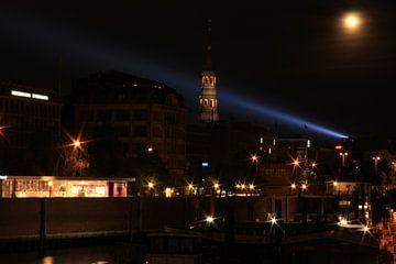 Hamburg van Fotostudio Freiraum