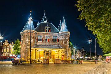 Restaurant-Café In de Waag van Kevin Nugter