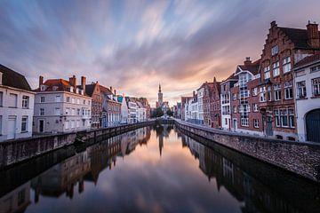 Spaanse loskaai, Brugge