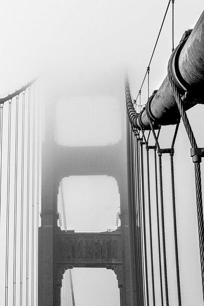 Golden Gate Bridge 1 van - FoTONgrafie -