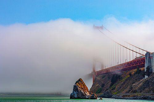 Golden Gate Mist