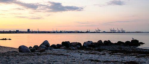 Århus beach, Denmark
