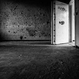True the Door 2 sur Kirsten Scholten
