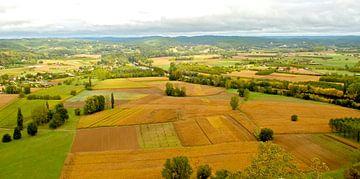 Dordognevallei van