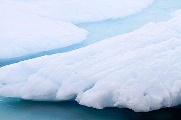 Ice floe sur Domicile Media