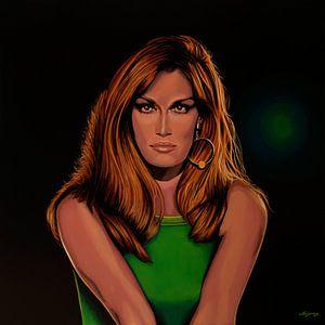 Dalida Schilderij 2