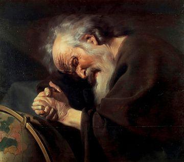 Heraklit, Johan Moreelse