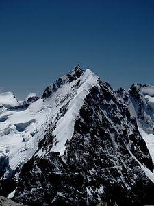 Stairway To Heaven - Piz Bernina