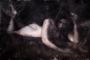 Dark Web von Katz MatzArt