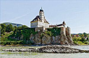 Schloss Schönbühel von Leopold Brix