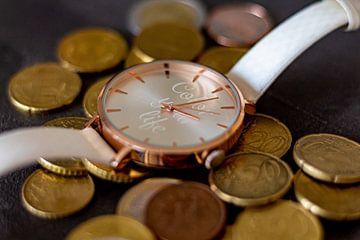Tijd is Geld van MaSlieFotografie