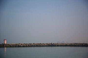De Pier van Eva Knoet