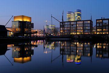 Veilinghaven in Parkhaven in Utrecht, foto 2 van