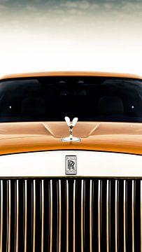 Rolls Royce Cullinan I van Dennis Wierenga