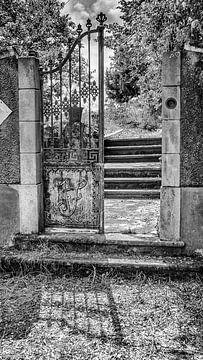 poort van t.a.m. postma