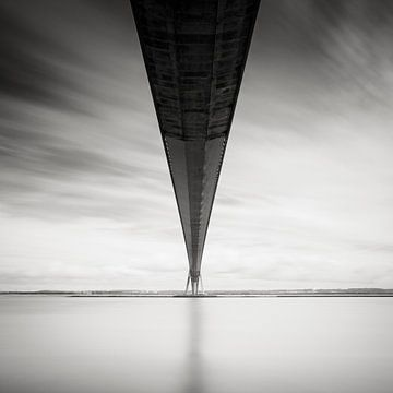 Pont de Normandie von Christophe Staelens