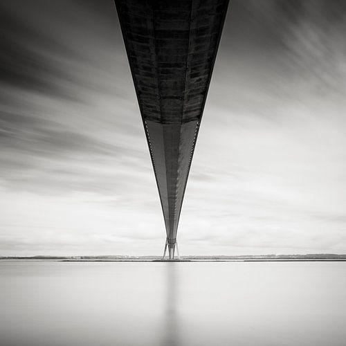 Pont de Normandie van