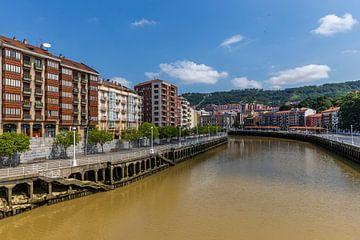 Bilbao van Easycopters