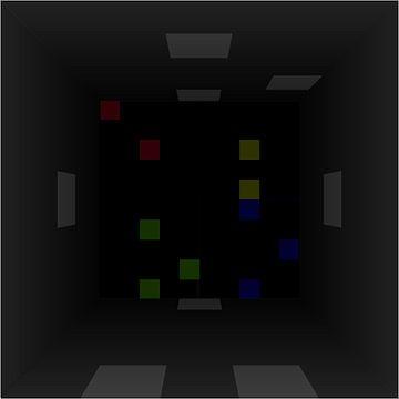 Darkroom van Alexander Odijk