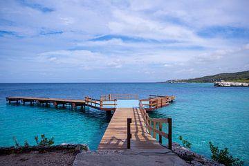 Curacao van Charles Poorter