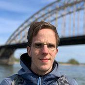 Thomas van Gorkom Profilfoto