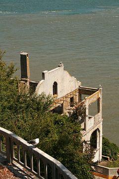 Alcatraz island 17 van