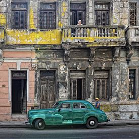 Cuba, ses vieilles voitures, paysages et bâtiments colorés. Un voyage à travers Cuba  que vous ne devriez pas manquer. Apportez à votre décoration murale une atmosphère colorée chez vous ou dans votre bureau grâce à des motifs réalisés par nos photographes.